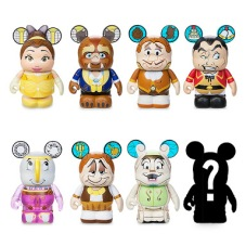Beauty and the Beast Series 2 Vinylmation - Photo Credit: diskingdom.com