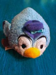Disney Tsum Tsum Splash Mountain Mr. Bluebird - Personal Photo