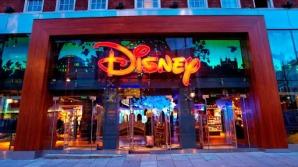 Disney Store - Photo Credit visit london.com
